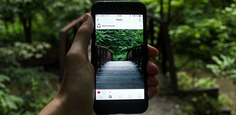 Instagram Stories pode ter trilha sonora