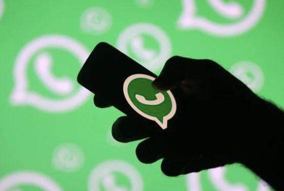 novidades para o WhatsApp